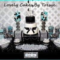 Cake Decorator tresye