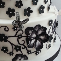 Yeloroz65  Cake Central Cake Decorator Profile