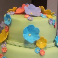Mommacoz Cake Central Cake Decorator Profile