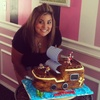 SophiaS Cake Central Cake Decorator Profile