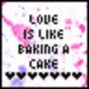 BearLadyBaker Cake Central Cake Decorator Profile
