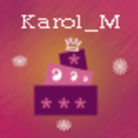 Karol_M Cake Central Cake Decorator Profile