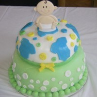 PinkSugarSweets Cake Central Cake Decorator Profile