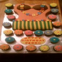 FullofFavors Cake Central Cake Decorator Profile