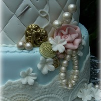 kakedreamer1212  Cake Central Cake Decorator Profile