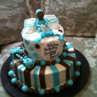 RedDarlene Cake Central Cake Decorator Profile