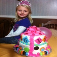 CountryRuffles Cake Central Cake Decorator Profile