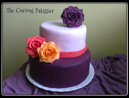Cake Decorator lavender27 on Cake Central