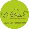 devinasoni Cake Central Cake Decorator Profile