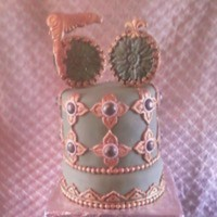 Cake Decorator merginmyndz_dynasty