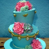 suuz0808  Cake Central Cake Decorator Profile