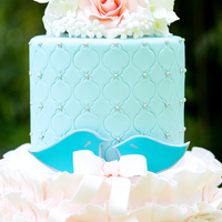 Cake Decorator HappyCake10609