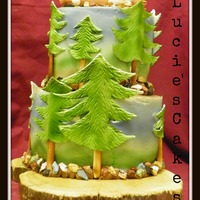 luciescakes Cake Central Cake Decorator Profile