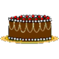 Cake Decorator Beebug123