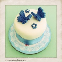 ciara-e Cake Central Cake Decorator Profile