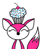 thefrostedfox Cake Central Cake Decorator Profile