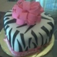trishvanhoozer  Cake Central Cake Decorator Profile