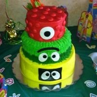 mbankes Cake Central Cake Decorator Profile