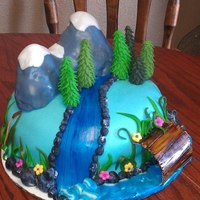 Cakes by peeps Cake Central Cake Decorator Profile