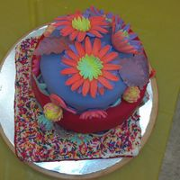VicB213 Cake Central Cake Decorator Profile