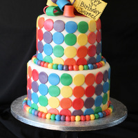 Cake Decorator ideasinicing