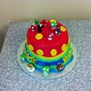 Tracy atfield  Cake Central Cake Decorator Profile