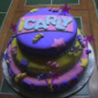 Vicki0415 Cake Central Cake Decorator Profile