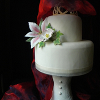 RheaCakeQueen Cake Central Cake Decorator Profile