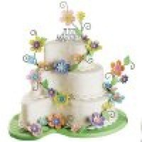 Cake Decorator SanDiegoBeautifulCakes
