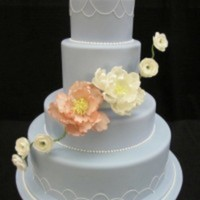 Avaie Cake Central Cake Decorator Profile