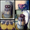 RachelsBB Cake Central Cake Decorator Profile