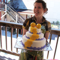 CONFECTIONERIE  Cake Central Cake Decorator Profile