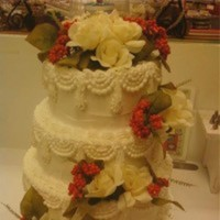 Artsygurl  Cake Central Cake Decorator Profile