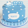Fatemah Cake Central Cake Decorator Profile