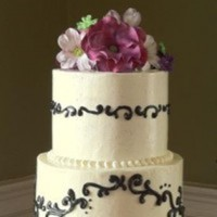 sandreaparkwelch Cake Central Cake Decorator Profile