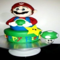 jtcreativecakes Cake Central Cake Decorator Profile