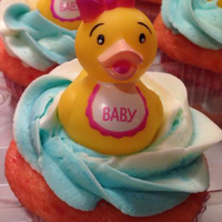 Cake Decorator Ducky316