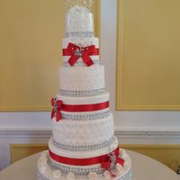 Tess1919 Cake Central Cake Decorator Profile