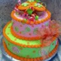 Cake Decorator Cakery