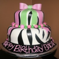 ECUmom Cake Central Cake Decorator Profile