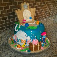 Cake Decorator idreamincupcakes