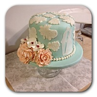 NicoleRice Cake Central Cake Decorator Profile