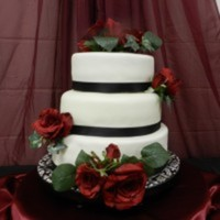 Sharis Cake Central Cake Decorator Profile