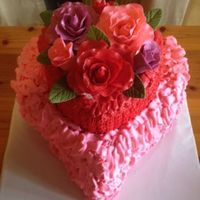 Cakesbylea Cake Central Cake Decorator Profile
