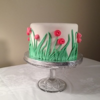 elliespartycake Cake Central Cake Decorator Profile