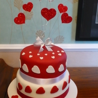 misspink6969  Cake Central Cake Decorator Profile