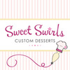 Sweet Swirls Cake Central Cake Decorator Profile