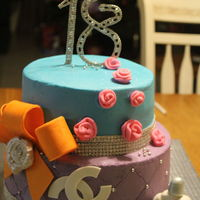 sara1596 Cake Central Cake Decorator Profile