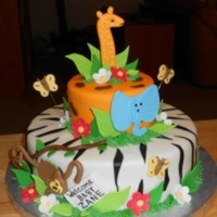 nancysmom  Cake Central Cake Decorator Profile