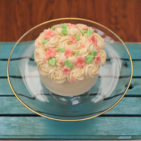 vlibby  Cake Central Cake Decorator Profile